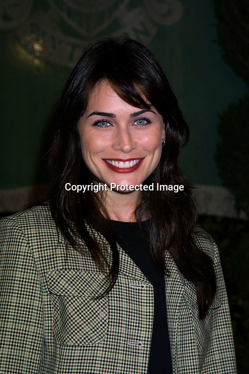 "©2002 KATHY HUTCHINS / HUTCHINS PHOTO.""HARRY POTTER AND THE CHAMBER OF SECRETS"" PREMIERE.WESTWOOD,CA.NOVEMBER 14, 2002.RENA SOFER"