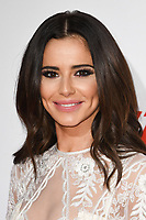 LONDON, UK. December 09, 2018: Cheryl at Capital&rsquo;s Jingle Bell Ball 2018 with Coca-Cola, O2 Arena, London.<br /> Picture: Steve Vas/Featureflash