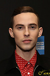 """Adam Rippon attends the Broadway Opening Night Performance of """"The Cher Show""""  at the Neil Simon Theatre on December 3, 2018 in New York City."""
