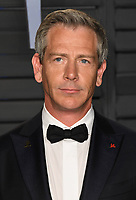 04 March 2018 - Los Angeles, California - Ben Mendelsohn. 2018 Vanity Fair Oscar Party hosted following the 90th Academy Awards held at the Wallis Annenberg Center for the Performing Arts. <br /> CAP/ADM/BT<br /> &copy;BT/ADM/Capital Pictures