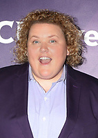 PASADENA, CA - JANUARY 09: Fortune Feimster at the 2018 NBCUniversal Winter Press Tour at The Langham Huntington, Pasadena on January 9, 2018 in Pasadena, California. <br /> CAP/MPI/DE<br /> &copy;DE//MPI/Capital Pictures