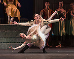 BTM Sleeping Beauty at Lyric Theatre