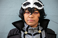 Joker Cosplay by LexCosplay, Pax West Seattle, WA, USA.