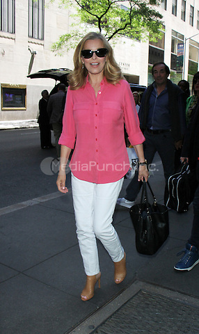 NEW YORK, NY-June 09: Cheryl Ladd at New York Live  to talk about the 40th anniversary of Charlie's Angels,  her role in The People vs OJ Simpson and her partnership with Cataracts Awareness Month in New York. NY June 09, 2016. Credit:RW/MediaPunch