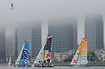 Extreme Sailing Series - Act 3 Qingdao 2015