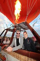 20150929 29 September Hot Air Balloon Cairns