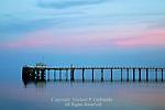 Port Mahon Pier, Delaware