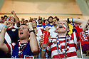 The USA vs Portugal tied 2-2 match at the Arena da Amazônia Manaus, Brazil on June 22nd, 2014. Photos by Jasmin Shah