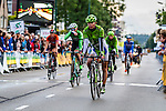 Arnhem Veenendaal Classic , UCI 1.1, Veenendaal, The Netherlands, 22 August 2014, Photo by Thomas van Bracht / Peloton Photos