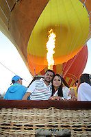 20160218 February 18 Hot Air Balloon Gold Coast