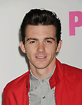 LOS ANGELES, CA- MAY 05: Actor Drake Bell arrives at Tribeca Film's 'Palo Alto' - Los Angeles Premiere at the Director's Guild of America on May 5, 2014 in Los Angeles, California.