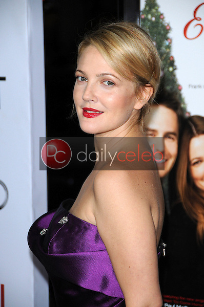 Drew Barrymore<br />
