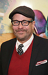 Terry Kinney attends the press reception for the Opening Night of the Lincoln Center Theater Production of 'The Babylon Line'  at the Mitzi E. Newhouse Theatre on December 5, 2016 in New York City.
