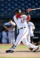 Ian Desmond / Peoria Saguaros 2008 Arizona Fall League..Photo by:  Bill Mitchell/Four Seam Images
