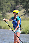 8/14/13 Private Boaters, Kayakers & SUP Boarders Upper Colorado River Rancho to State Bridge