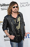 Billy Ray Cyrus arriving at the 'Billboard 2014 Music Awards' held at MGM Grand Hotel in Las Vegas Nevada. May 18, 2014.