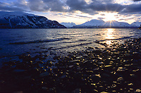Olderdalen, Troms, Norway, 2005
