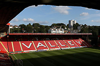 General view of The Valley during Charlton Athletic vs Nottingham Forest, Sky Bet EFL Championship Football at The Valley on 21st August 2019