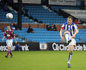 24/10/2009  Copyright  Pic : James Stewart.sct_jspa17_kilmarnock_st_johnstone  . :: KEVIN KYLE SCORES THE SECOND :: .James Stewart Photography 19 Carronlea Drive, Falkirk. FK2 8DN      Vat Reg No. 607 6932 25.Telephone      : +44 (0)1324 570291 .Mobile              : +44 (0)7721 416997.E-mail  :  jim@jspa.co.uk.If you require further information then contact Jim Stewart on any of the numbers above.........