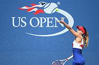 Alize Cornet (Fra)<br /> Flushing Meadows 28/08/2017<br /> Tennis US Open 2017 <br /> Foto Couvercelle/Panoramic/Insidefoto