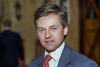Alan Duncan, MP, Conservative Party, UK, October, 1993, 199310002143<br />