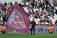 West Ham flag during West Ham United vs Everton, Premier League Football at The London Stadium on 13th May 2018