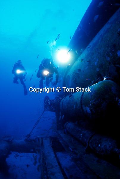 Aquarius underwater research habitat, Florida  Keys