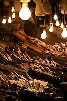 Fish market, Istanbul, Turkey