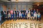 "Causeway Comprehensive School Munster & All Ireland Senior ""B"" Colleges Hurling Champions 1997 met up at Mchales Causeway for a reunion celebration on Saturday evening."