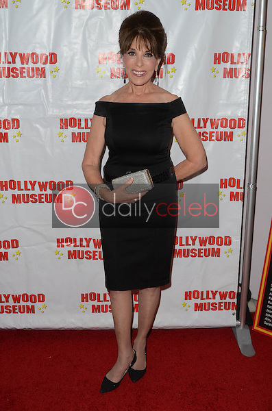 "Kate Linder at ""Child Stars - Then and Now"" Exhibit Opening at the Hollywood Museum in Hollywood, CA on August 19, 2016. (Photo by David Edwards)"
