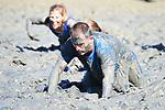 NELSON, NEW ZEALAND - MARCH 31: 2019 Sport Tasan Muddy Buddy on March 31, 2019 in Nelson, New Zealand. (Photo by Chris Symes/Shuttersport Limited)