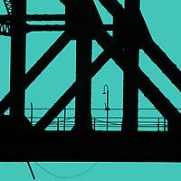 Square Crop Bridges - CF series