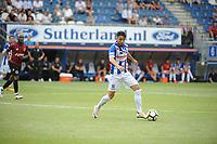 VOETBAL: HEERENVEEN: 22-07- 2017, Abe Lenstra Stadion, Open Dag SC Heerenveen, SC Heerenveen – Gençlerbirligi, uitslag 1-0, ©foto Martin de Jong