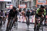 Katarzina Niewiadoma (POL/Canyon SRAM Racing)  finishing 6th. <br /> <br /> 3th Liège-Bastogne-Liège-Femmes 2019 (1.WWT)<br /> 1 Day Race: Bastogne – Liège 138,5km<br /> <br /> ©kramon