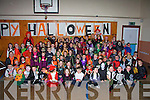 HALLOWEEN: Children from Ardfert met up at St Brendan's Community Centre, Ardfert in their Halloween Costums on Friday night........   Copyright Kerry's Eye 2008