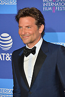 PALM SPRINGS, CA. January 03, 2019: Bradley Cooper at the 2019 Palm Springs International Film Festival Awards.<br /> Picture: Paul Smith/Featureflash
