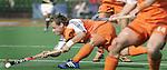 Champions Trophy Hockey mannen Nederland-Pakistan 4-1. Taeke Taekema scoort uit een strafcorner.