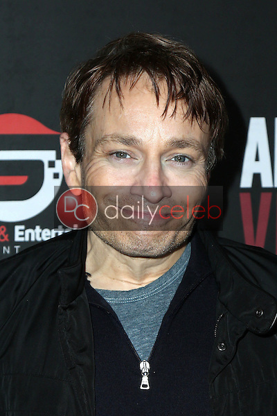 """Chris Kattan<br /> at the """"American Violence"""" World Premiere, Egyptian Theater, Hollywood, CA 01-25-17<br /> David Edwards/DailyCeleb.com 818-249-4998"""