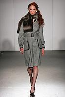 Nolcha Fashion Week Fall 2012
