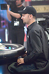 Daniel Negreanu on the final hand.
