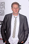 MICHAEL RAPAPORT. LA Film Festival Premiere of 'Beats, Rhymes & Life: The Travels of A Tribe Called Quest,' at Hollywood and Highland. Hollywood, CA USA. June 24, 2011. ©Victor Ruelas/CelphImage