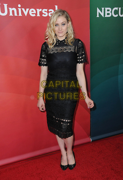 17 January 2017 - Pasadena, California - Olivia Taylor Dudley. 2017 NBCUniversal Winter Press Tour held at the Langham Huntington Hotel. <br /> CAP/ADM/BT<br /> &copy;BT/ADM/Capital Pictures