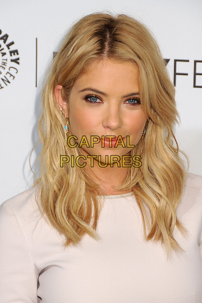 16 March 2014 - Hollywood, California - Ashley Benson. PaleyFest 2014 - &quot;Pretty Little Liars&quot; held at the Dolby Theatre. <br /> CAP/ADM/BP<br /> &copy;Byron Purvis/AdMedia/Capital Pictures