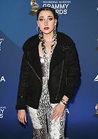 07 February 2019 - Los Angeles, California - Ashley Brinton. Delta Air Lines 2019 GRAMMY Party held at Mondrian Los Angeles. Photo Credit: Faye Sadou/AdMedia
