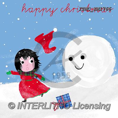 Marcello, CHRISTMAS CHILDREN, WEIHNACHTEN KINDER, NAVIDAD NIÑOS, paintings+++++,ITMCXM1766,#XK#