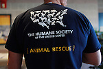The Humane Society in NY - 11.06.12
