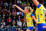 Volleyball Supercup 2017 Hannover