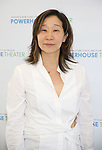 Diana Son attends the Media Day for 33rd Annual Powerhouse Theater Season at Ballet Hispanico in New York City.