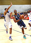 Jamal Boykin in action,NBL Basketball Fico Finance Nelson Giants v Wellington Saints 4th April 2014,Evan Barnes / Shuttersport.