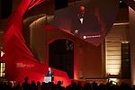 Germany, Berlin, 2017/11/11<br /> <br /> Germany, Berlin, 2017/11/11<br /> <br /> Altbundespr&auml;sident Joachim Gauck und Siemens-Chef Joe Kaeser sind am Samstag mit dem &raquo;Preis f&uuml;r Verst&auml;ndigung und Toleranz&laquo; des J&uuml;dischen Museums Berlin ausgezeichnet worden. Der Preis wurde bei einem traditionellen Jubil&auml;ums-Dinner der Gesellschaft der Freunde und F&ouml;rderer des Museums &uuml;berreicht. Die Laudatio auf Gauck hielt der australisch-britische Historiker Sir Christopher Clark, die Laudatio auf Kaeser Bundesau&szlig;enminister Sigmar Gabriel (SPD).<br /> <br /> VORBILD Altbundespr&auml;sident Gauck sei Beispiel und Vorbild daf&uuml;r, dass eine gemeinsame Zukunft durch jeden Einzelnen gestaltet werden m&uuml;sse, hie&szlig; es. Siemens-Chef Kaeser stehe in dem Weltkonzern und seinem privaten Umfeld f&uuml;r Respekt und Vielfalt. Die Siemens AG ist Mitglied im Freundeskreis des Museums und f&ouml;rdert seit 2012 im Rahmen der Akademieprogramme das J&uuml;disch-Islamische Forum.<br /> <br /> Mit dem undotierten &raquo;Preis f&uuml;r Verst&auml;ndigung und Toleranz&laquo; werden seit 2002 Pers&ouml;nlichkeiten aus Wirtschaft, Kultur und Politik ausgezeichnet, die sich auf herausragende Weise im Sinne der Auszeichnung verdient gemacht haben. Bisherige Preistr&auml;ger sind unter anderem der fr&uuml;here Bundesinnenminister Otto Schily (SPD), die Verlegerin Friede Springer, der fr&uuml;here Bundespr&auml;sident Johannes Rau, der Sammler und M&auml;zen Heinz Berggruen sowie der in diesem Jahr vestorbene Altkanzler Helmut Kohl und Amtsinhaberin Angela Merkel (beide CDU). Photo by Gregor Zielke (Photo by Gregor Zielke)
